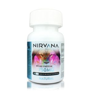 CBD Softgels Iona