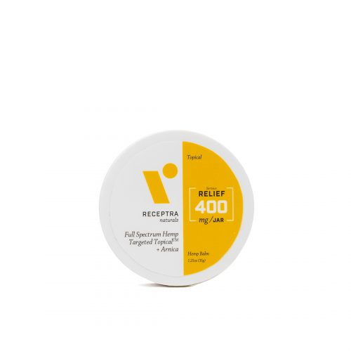 Serious Relief Targeted Topical + Arnica 1.25oz/35g